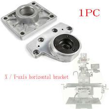 1x Bridgeport Milling Machine Xy Axis End Cap Handle Bracket Vertical Mill Tool