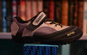 Shimano  SPD  SH-M  037 W  Size:  US 6- eu 39    Cycling Shoe