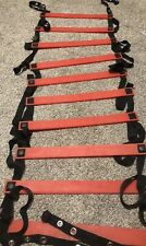 GoFit Speed and Agility Ladder Long Ladder Workout Equipment a5aa