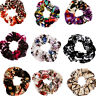Sweet Elastic Hair Rope Scrunchie Ponytail Holder Rubber Band Ring Accessories