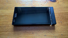 sony xperia P android