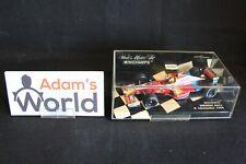 Minichamps Williams Supertec FW21 1999 1:43 #6 Ralf Schumacher (GER) (RG)