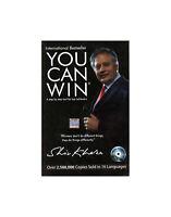 You Can Win by Shiv Khera, Original Book in English, India