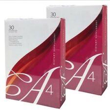2X Jeunesse A4 Balance Hormones Tighten Up Vagina Breasts Brighten Skin 30 Caps