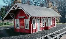 Branchline Trains - Cannondale Train Station -- Kit - HO