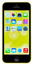 Smartphone Apple iPhone 5c - 32 Go - Jaune