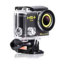 MIDLAND GO PRO H5+ FULL UHD 1080p MOTOCROSS MX ACTION SPORTS HELMET CAM + WIFI