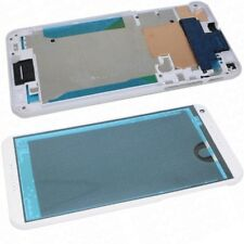 Replacement LCD Glass Touch Screen Frame Chassis For HTC Desire 816 White UK