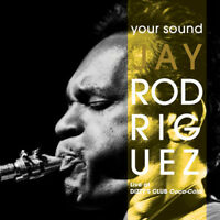 Jay Rodriguez - Your Sound [New CD]