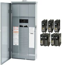 Main Breaker Plug-On Neutral Load Center 200 Amp 30-Space 60-Circuit Outdoor