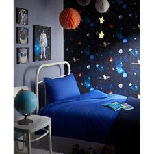 ARTHOUSE COSMOS SPACE PATTERN PLANETS EARTH CHILDRENS WALLPAPER ROLL