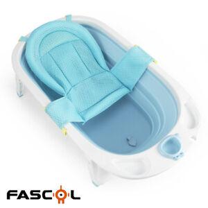 Bieco XXL Baby Badewanne mit St/öpsel Trend Blau 100 cm L/änge Tummy Tub Badewanne Baby Schadstofffrei Langlebig Baby Wanne 0 bis 36 Monate Made in Europe
