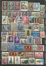 G155-LOTE SELLOS GRECIA SIN TASAR,GREECE STAMPS LOT WITHOUT PRICING WITHOUT