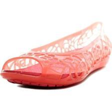 Calzado de mujer Crocs color principal rosa