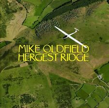 Mike Oldfield - Hergest Ridge [New CD]