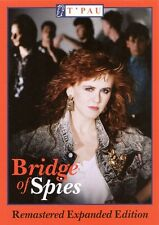 T'PAU Bridge Of Spies 2015 2-CD/1-DVD deluxe expanded box set NEW/SEALED