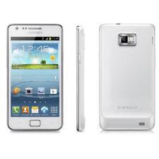 Samsung Galaxy S II GT-I9100 - 16GB - Ceramic White (Unlocked) Smartphone - VGC