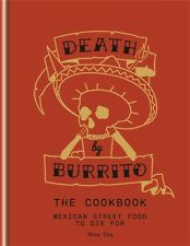 Death by Burrito (Hardcover), Ola, Shay, 9781845339067