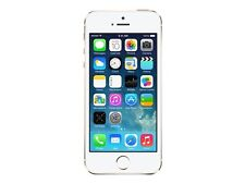 Apple iPhone 5s - 64GB - Gold (Ohne Simlock)