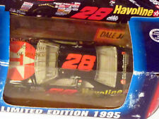 Dale Jarrett  #28 1995 Ford Thunderbird Texaco Havoline 1/64th Scale die cast