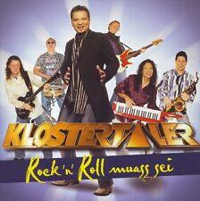 CD album les monastère la rock 'n roll muass était (ziwui ziwui, Illiam Biadillah) 2007