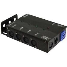 Involight DMX S4 4-Wege DMX Splitter | Neu