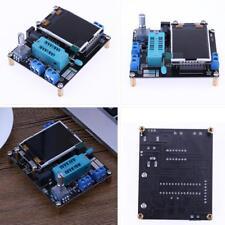 GM328A LCD Transistor Tester Diode Kapazität LCR Meter ESR Meter NPN/PNP/SCR/FET