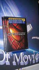 spiderman la trilogia *DVD*NUOVO