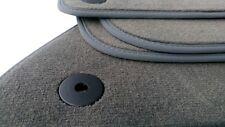 Textil Fußmatten Mercedes-Benz CLA Coupe C117  ab Bj. 2013  Qualität Original