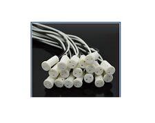PORTALAMPADA per lampada attacco G4 12V collegare lampadina alogena led cavo