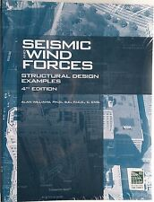 Seismic and Wind Forces Structural Design Examples 4th Edition