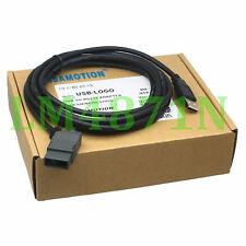 LOGO! USB-CABLE 6ED1057-1AA01-0BA0 ISOLATED for SIEMENS LOGO PLC ROHS UL2464 AWM