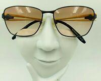 Koali Morel 7620K Brown Oval Sunglasses Eyeglasses Frames France