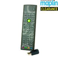 Windows Media Center Remote Control USB IR Receiver Maplin