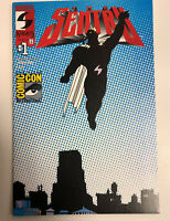 Sentry #1 (NM) San Diego Comiccon  1st Appearance Sentry