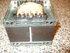 Amplifier Power Transformer HiFi PA Guitar FREE UK Post