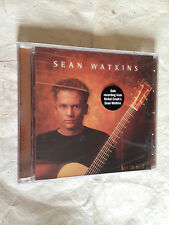SEAN WATKINS CD LET IT FALL SUG-CD-3928 COUNTRY