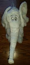 Horton Hears a Who Doctor Dr Suess Stuffed Animal Plush Blue Elephant Toy #2