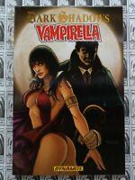 Dark Shadows Vampirella TPB (2013) Dynamite - Softcover, NM (New)