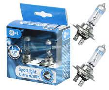 GE General Electric H7 12V 55W Sportlight Ultra Halogen 58520SBU 2er Set