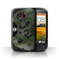 STUFF4 Back Case/Cover/Skin for HTC Desire C/Gamer/Xbox One
