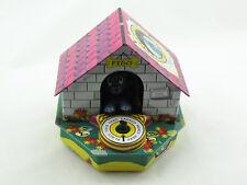 Blechspielzeug - Spardose Hund Fido    6663032