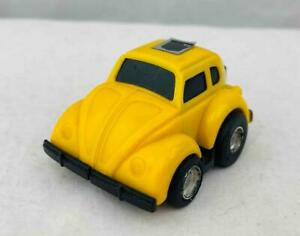 Transformers Original G1 1985 Minibot Yellow Bumblebee Complete