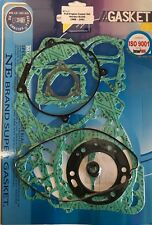 Honda CR250 Full Engine Gasket Set 1989 - 1991 CR 250 R