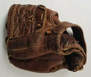 Vintage Wilson Harmon Killebrew Youth Baseball Glove, A2942, Left Handed