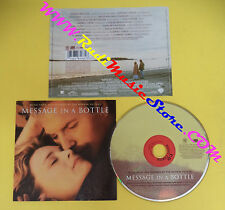 CD SOUNDTRACK Message In A Bottle 7567-83163-2 EUROPE 1999 no lp mc dvd(OST4)