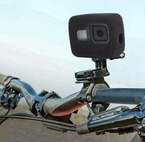 Puluz Windslayer Foam Cover GoPro Hero 8 - Reduce Wind Noise to Improve Audio