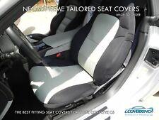Coverking Neosupreme Custom Tailored Seat Covers for Chevy Corvette C7