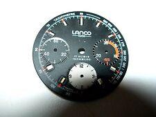 Lanco 7736 quadrante, dial