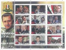 father Syrian people Assad 2018 president Putin Lukashenko Syria war Russia